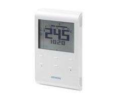 Термостаты комнатные RDE